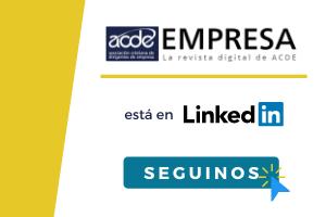 Banner Linkedin Portal Empresa